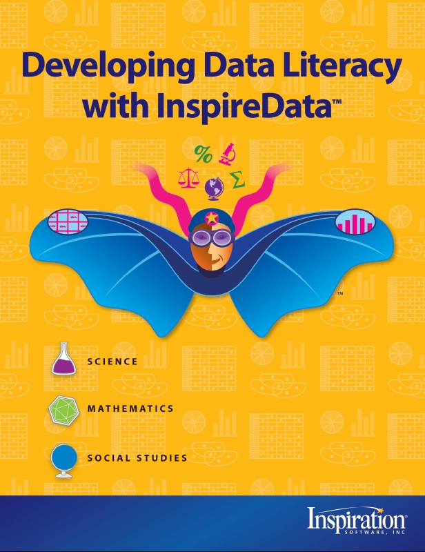 Developing Data Literacy with InspireData