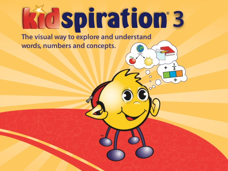 Kidspiration and Kidspiration International Edition
