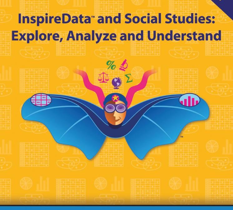 InspireData and Social Studies: Explore, Anyalyze and Understand