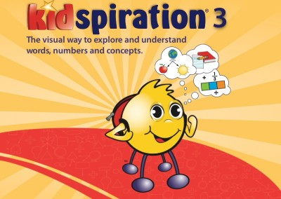 Kidspiration and Kidspiration International Edition