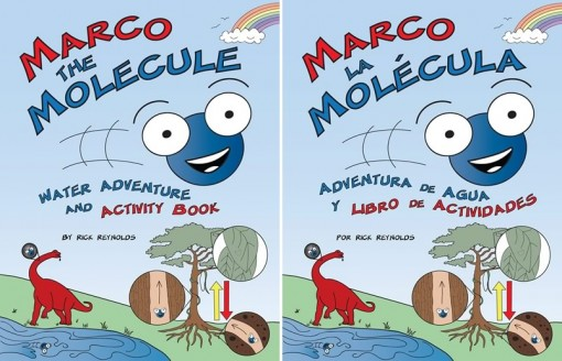 Marco Book Combo
