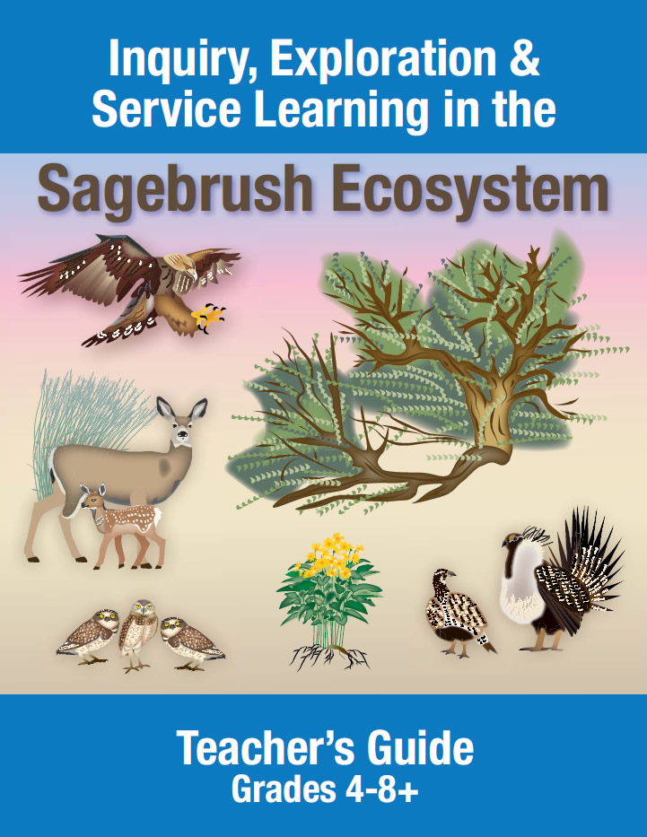 Sagebrush Ecosystem Curriculum: U.S. Fish & Wildlife Service