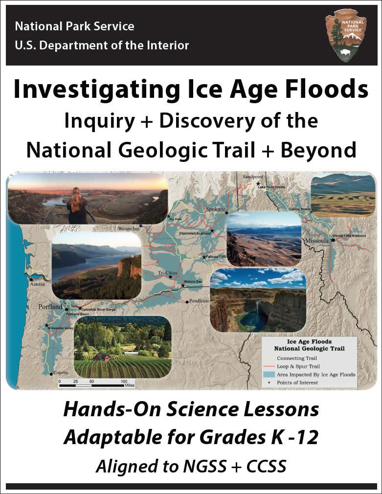 """""""Investigating Ice Age Floods"""" Curriculum"""